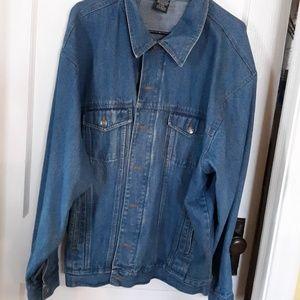 Men  Jean jacket